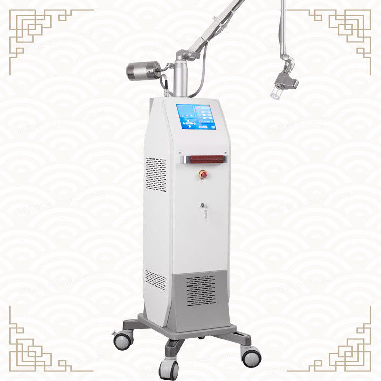 Scar Removal Vagina Tightening Machine Anti Puffiness Commercial Single Ultra Pulse High Power CO2 Fractional Machine